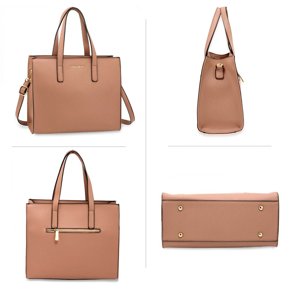 546e705c0e88 Medium Size Handbags For Women Shoulder Bags For Ladies Fashion Female Tote  Designer Branded Brand New Latest Design