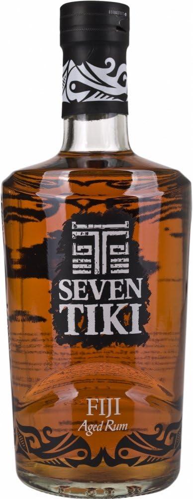 Seven Tiki Rum 70 Cl