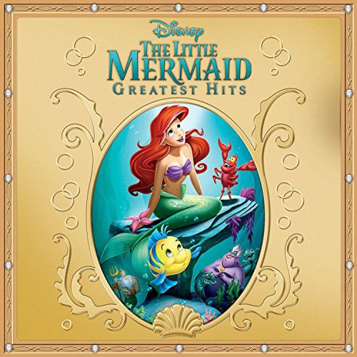 Price comparison product image The Little Mermaid: Greatest Hits