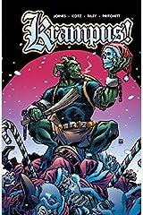 Krampus! Paperback
