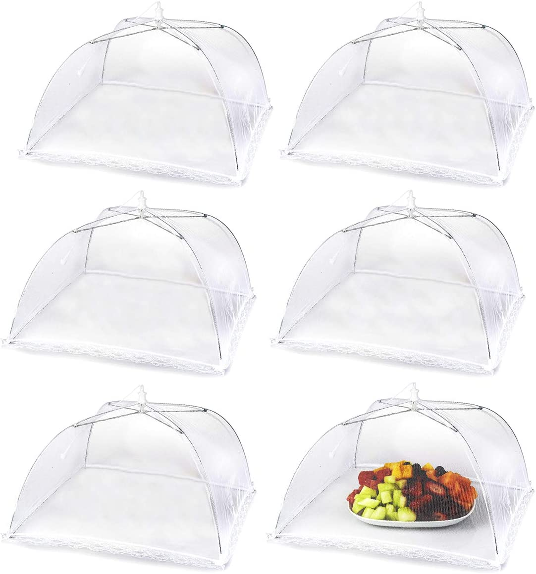 Food Tent Covers for Outdoors 17