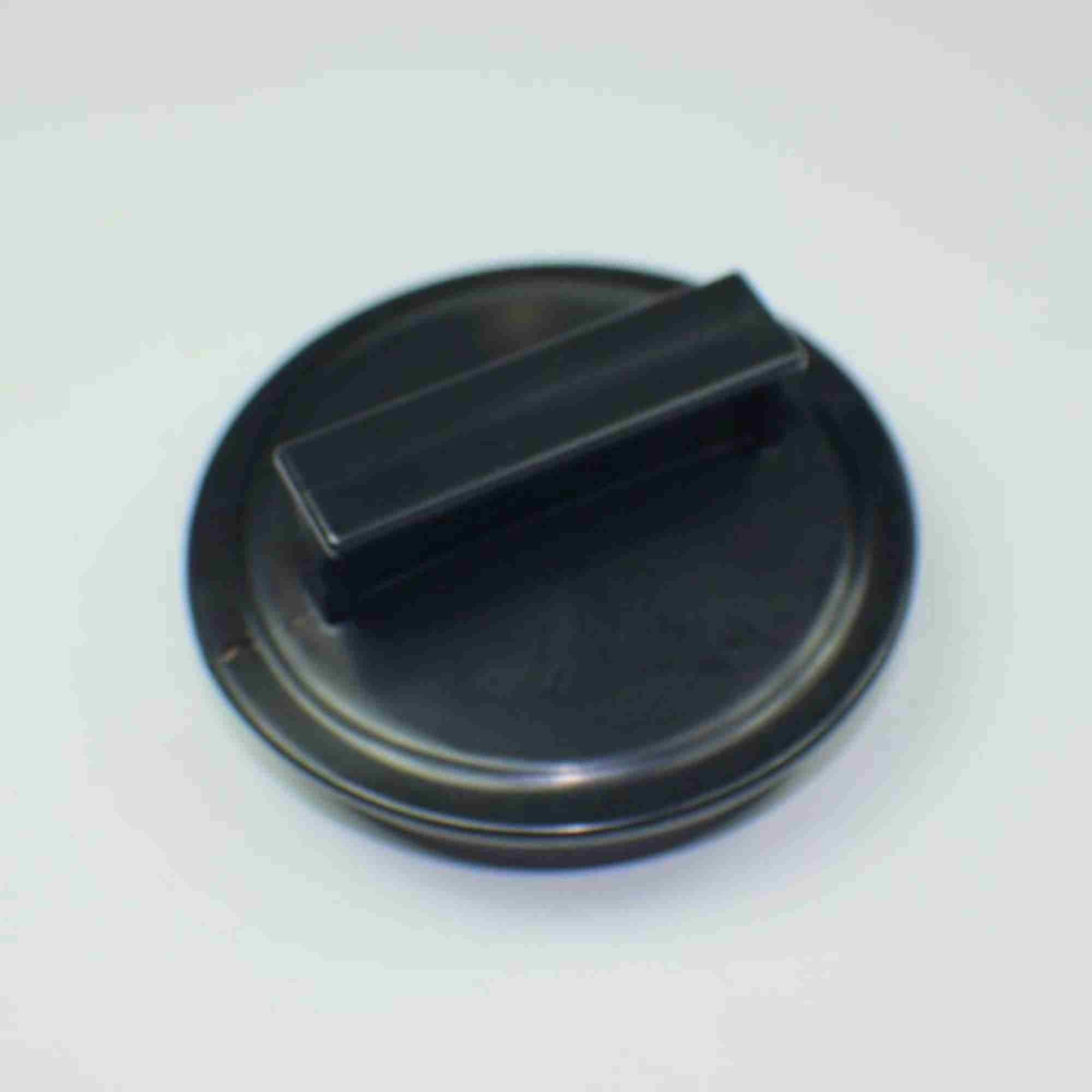 Ge WC11X10003 Garbage Disposal Drain Stopper Genuine Original Equipment Manufacturer (OEM) Part by GE