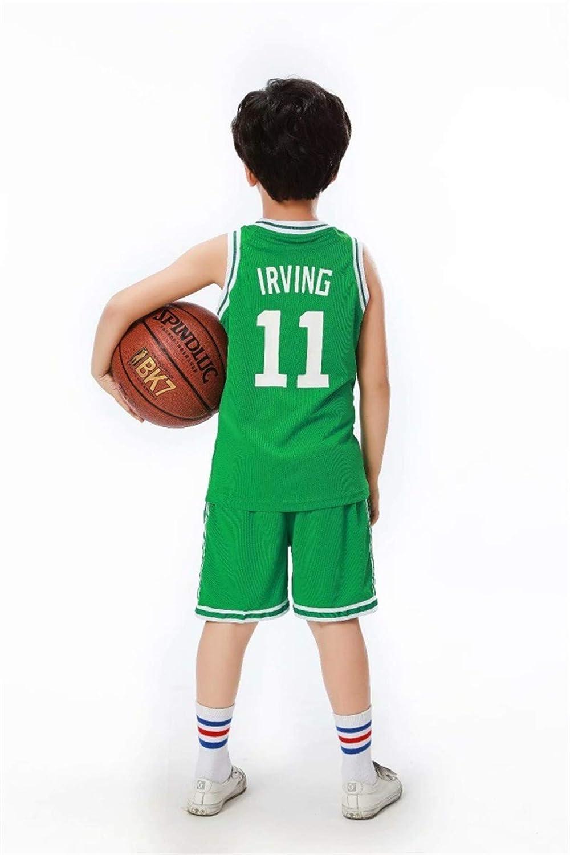 Rying NBA Maillots de Baloncesto para Niños - Chaleco y Pantalones ...