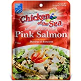 Chicken of the Sea Premium Skinless & Boneless Pink Salmon