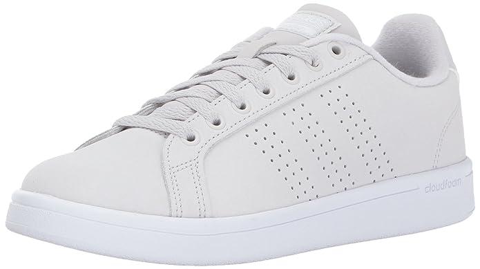 Amazon.com | adidas Women's Cloudfoam Advantage Clean W Fashion Sneaker | Fashion  Sneakers