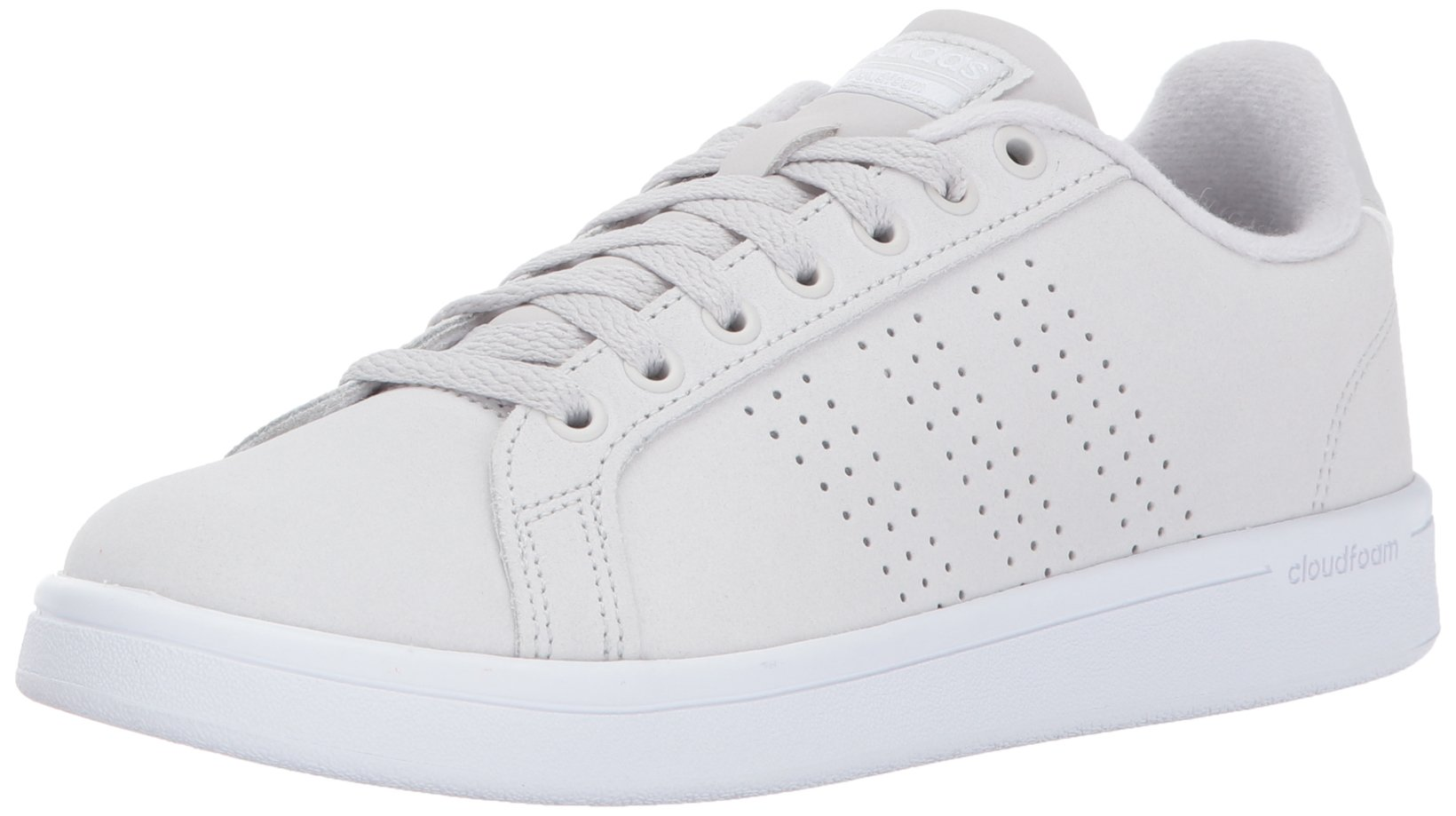 Galleon Adidas Women's Cloudfoam Advantage Clean Sneakers