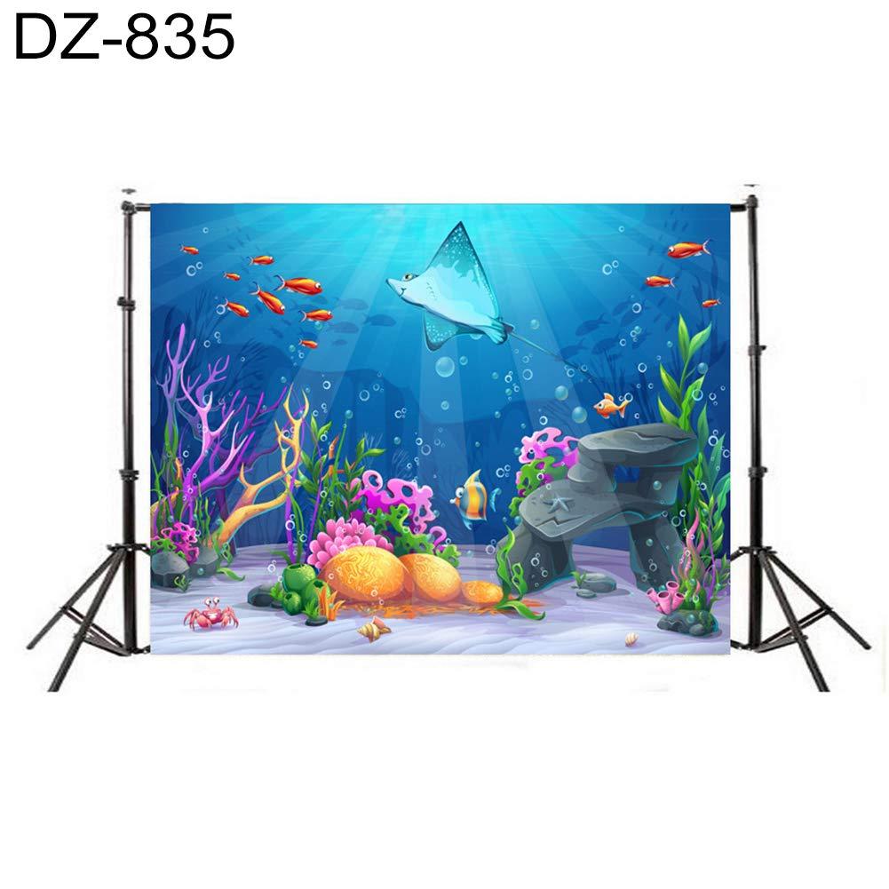 jEZmiSy Fireplace Christmas Deer Children Kids 3D Xmas Backdrops Photography Background DZ-827