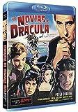 Las Novias De Drácula [Blu-ray]