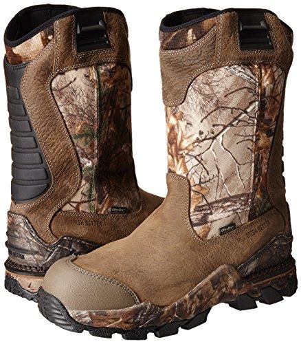 721766bc095 Irish Setter Men's 4843 Deer Tracker 12 Inch Hunting Boot