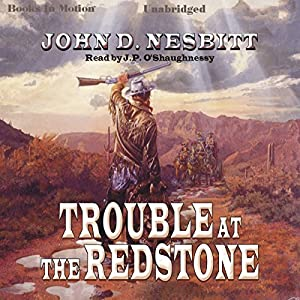 Trouble At The Redstone Audiobook