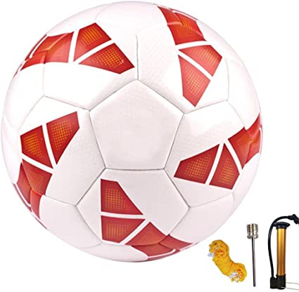 Senston Perfect Balones de Futbol Hombre Team Training Balón ...