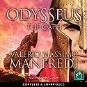 Odysseus: The Oath Hörbuch von Valerio Massimo Manfredi Gesprochen von: Andrew Cullum