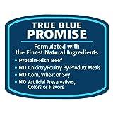 Blue Wilderness Adult Grain-Free Wild Rolls Beef