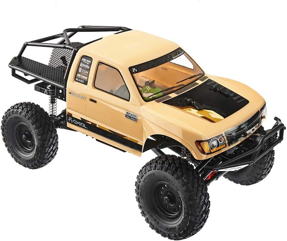 Axial SCX10 II Trail Honcho 4WD RC Rock Crawler