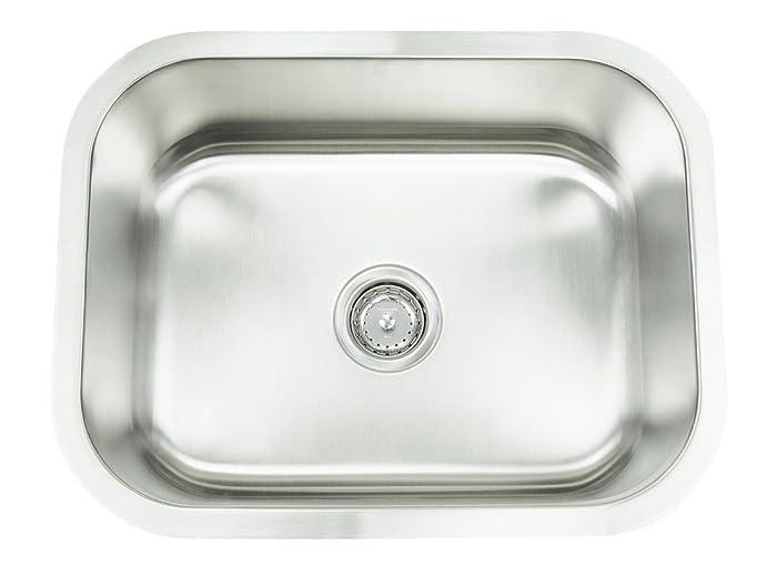 Top 8 Frigidaire Undermount Kitchen Sink