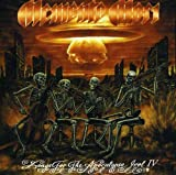 Apocalypse Vol.6 by Memento Mori (1998-01-12)