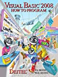 Visual Basic 2008 How to Program