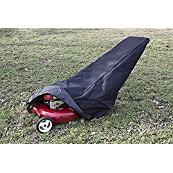 Sturdy Covers Lawn Mower Defender - Heavy Duty Pus