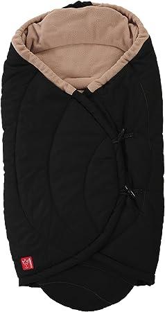 Kaiser 4011860000000 - Ropa para bebé, color negro