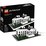 LEGO Architecture 21006 - The White House
