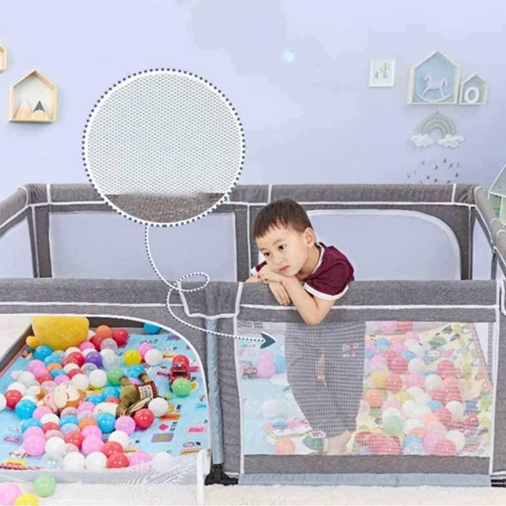 Box per Gioco e Nanna Lettino da Viaggio reticolato Campeggio Bambini beb/é