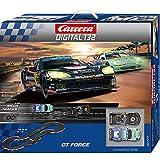 Carrera Digital 132 GT Force Playset