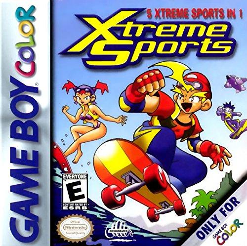 Xtreme Sports