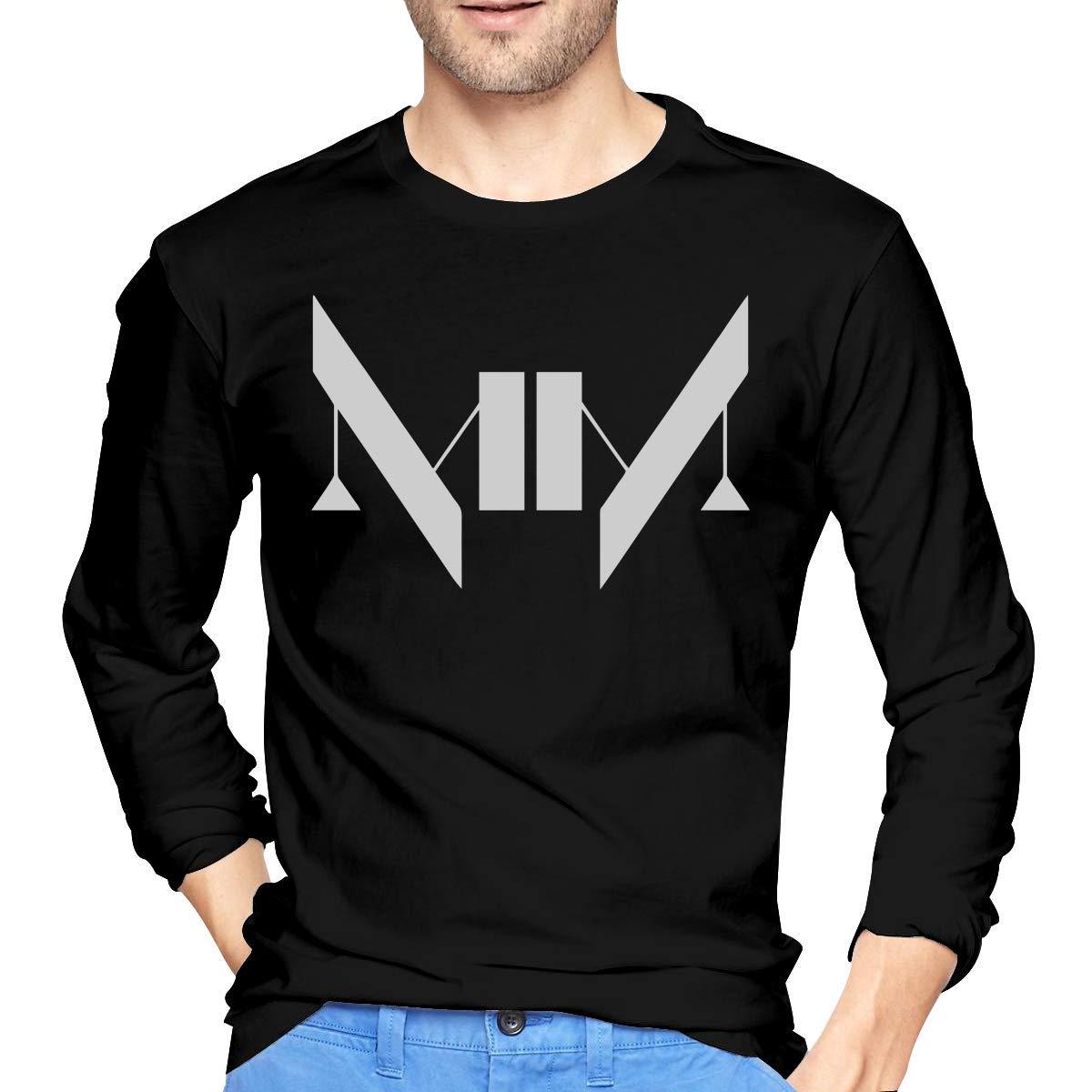 Fssatung S Marilyn Manson Tees Black Shirts