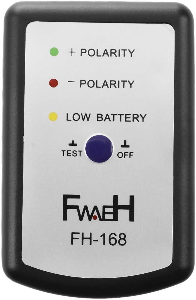 Speaker Polarity Tester  Phase Meter Phasemeter For Car Audio System