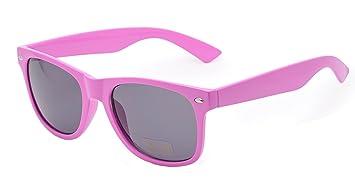 Gafas de Sol de Estilo Geek Retro, Estilo años 80, Unisex ...