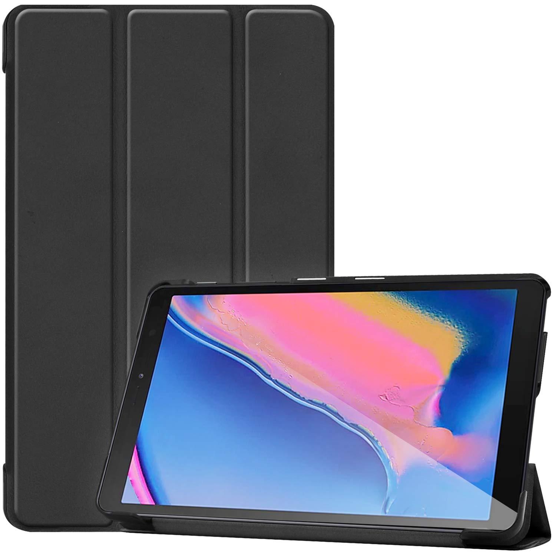 格安SALEスタート! ProCase Galaxy 用 Tab A - 8 (2019) ケース スリム Tab 軽量 スマート カバー スタンド ハードシェル フォリオ ケース Galaxy Tab A with S Pen 8.0