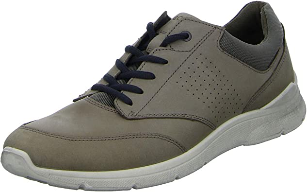 Irving Casual Tie Sneaker Shoes