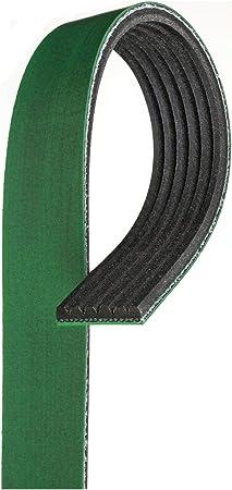 ACDelco K060631HD Specialty Heavy Duty V-Ribbed Serpentine Belt