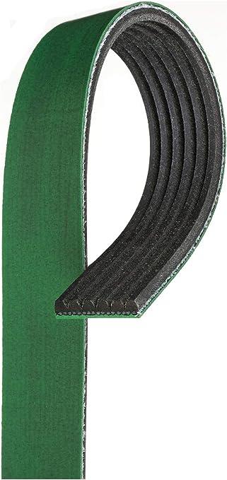 ACDelco K050360HD Specialty Heavy Duty V-Ribbed Serpentine Belt