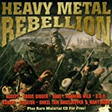Heavy Metal Rebellion by Various Artists...