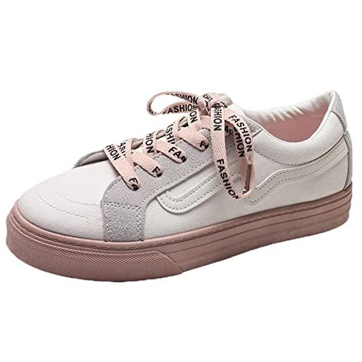 46a9d7e02dd73 Amazon.com: Clearance Sale 2018 Womens Girls Sports Shoes Sneakers ...