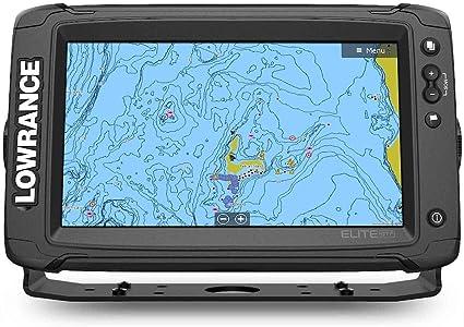 Elite-9 Ti2 Active Imaging - Linterna 3 en 1: Amazon.es: Electrónica