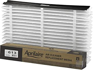 product image for 613 Aprilaire / Space-Gard Pleated Filter Media (MERV 13)