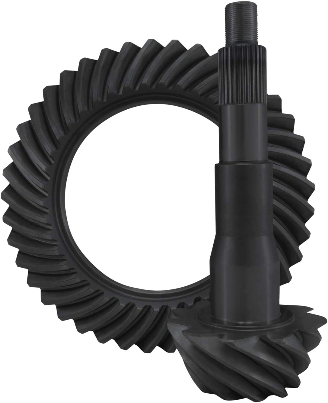 High Performance Ring /& Pinion Gear Set for GM 11.5 Differential Yukon Gear /& Axle YG GM11.5-456