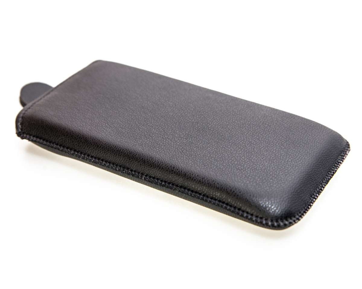 3495a61befa9 Amazon.com  caseroxx Slide-Pouch for LG Prada Phone 3.0 in Black  Cell  Phones   Accessories
