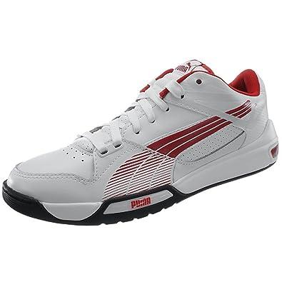 Puma Hypermoto Low 304139 03 Herren Sneakers / Freizeitschuhe / Low Top Sneakers Weiß