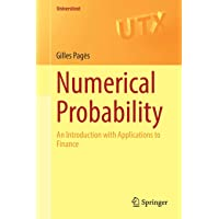 Numerical Probability: An Introduction with Applications to Finance