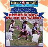 Memorial Day (Día de Los Caídos), Sheri Dean, 0836865286