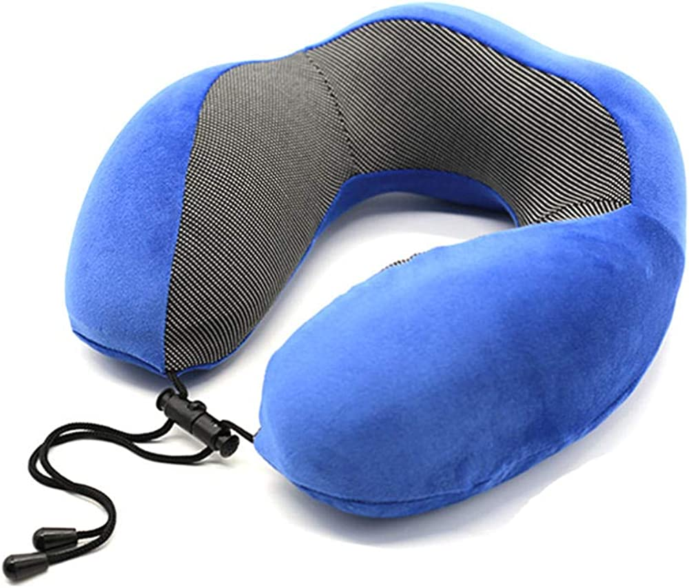 Travel Pillow for Kids, wapwap Travel