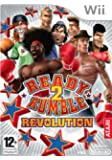 Ready To Rumble: Revolution (Nintendo Wii)