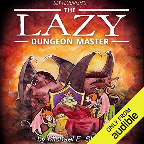 Pdf Science Fiction Sly Flourish's The Lazy Dungeon Master