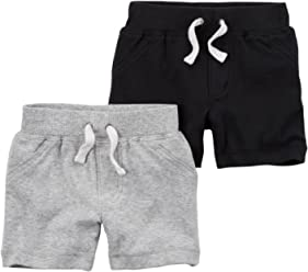 Carters Baby Boys 2-Pack Pants