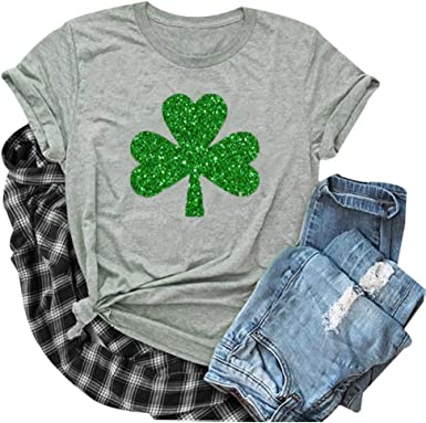 I Shamrock Love Irish Girls Green Toddler T-Shirt