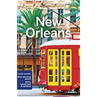 Lonely Planet New Orleans 8th Ed.: 8th Edition