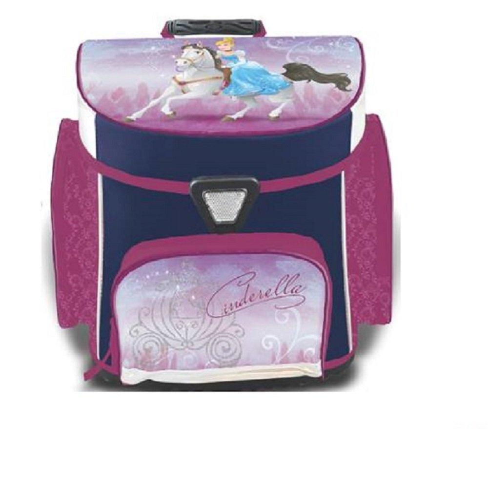 Cinderella - Schulranzen Set 5 teilig - Schulranzen - Schulranzen Ranzen Schultasche - Schulrucksack B074J7RN4P | Qualitätsprodukte  | Auf Verkauf  | Heißer Verkauf